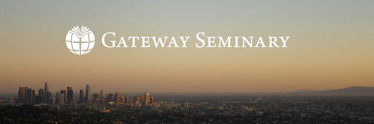 Partner News: 美國加州浸信會金門神學院 (Gateway Seminary)中英雙語所神學必備碩士 CEB Master of Theological Essentials (MTE)