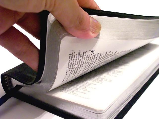 CLS 1314 New Testament Survey 新約綜覽
