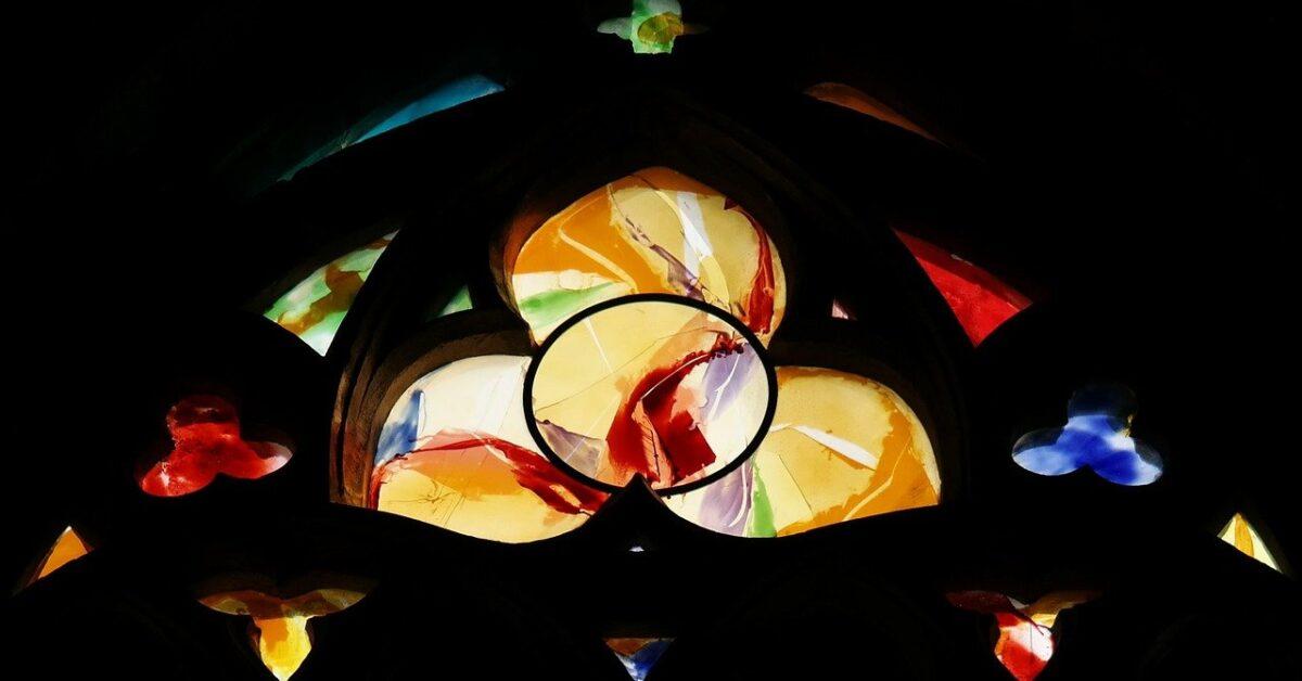 CLL 1211 Christian Theology 基督教神學 I